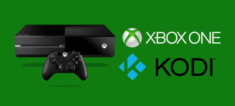 Installer l'aplication KODI sur XBOX One X ?