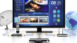 Streaming IPTV – Guide ultime (mise à jour 2021)